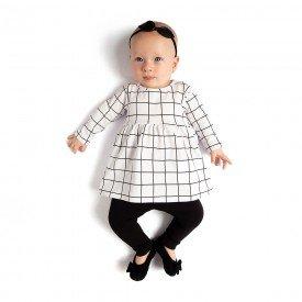 0046 conjunto sobre legging cotton legging cotton